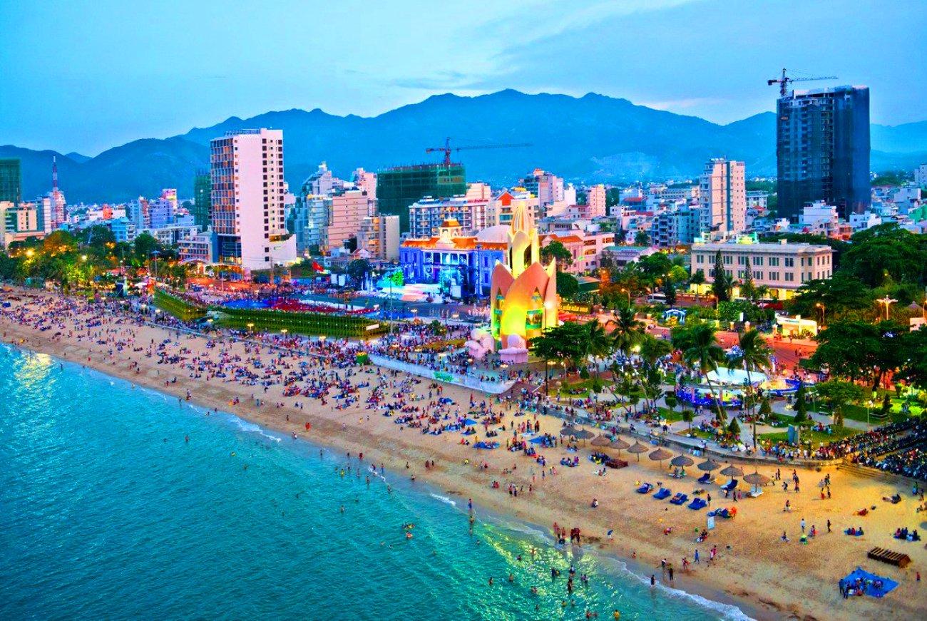 Купить горящий тур во Вьетнам онлайн поиск тура
