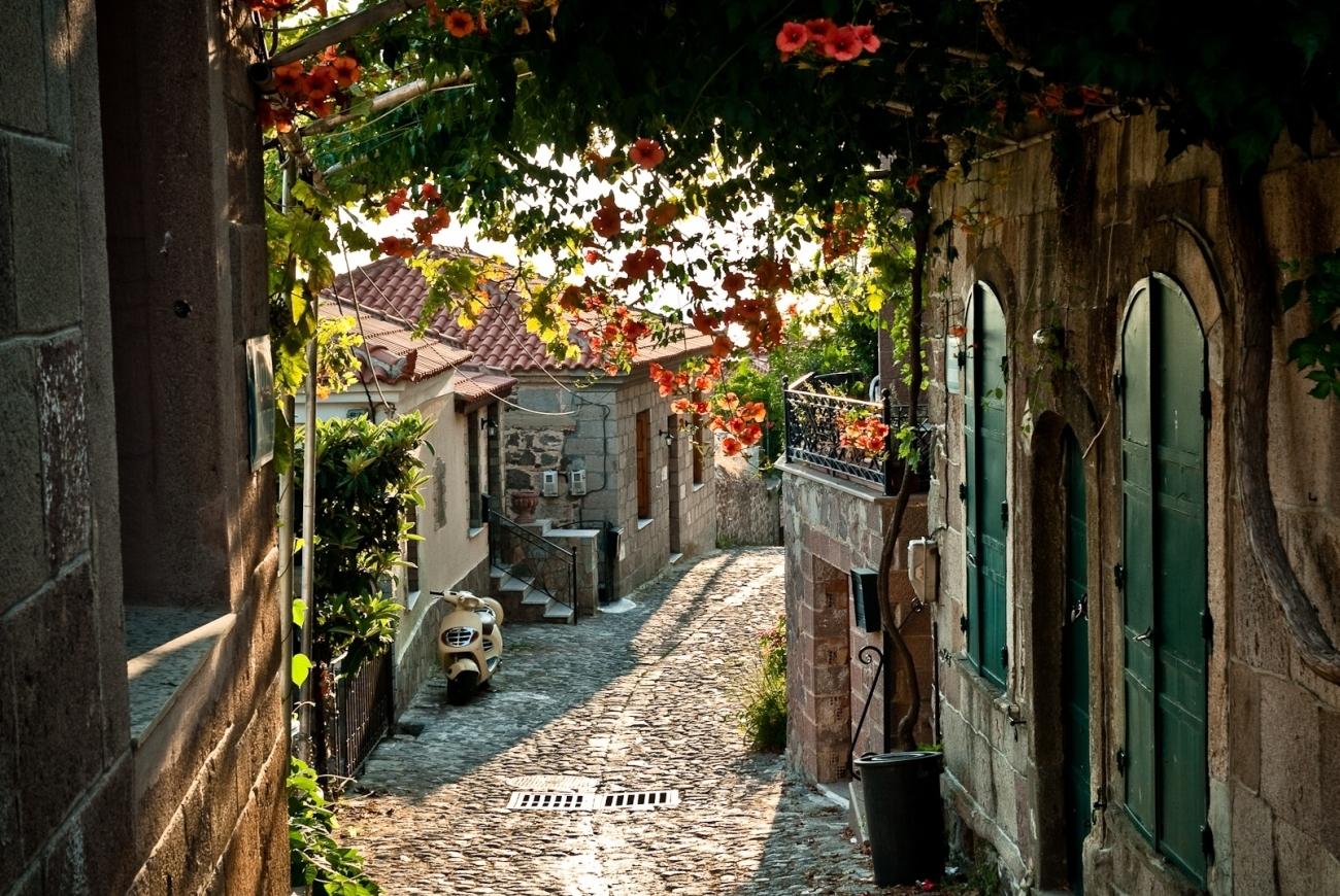 Купить горящий тур в Грецию и Италию