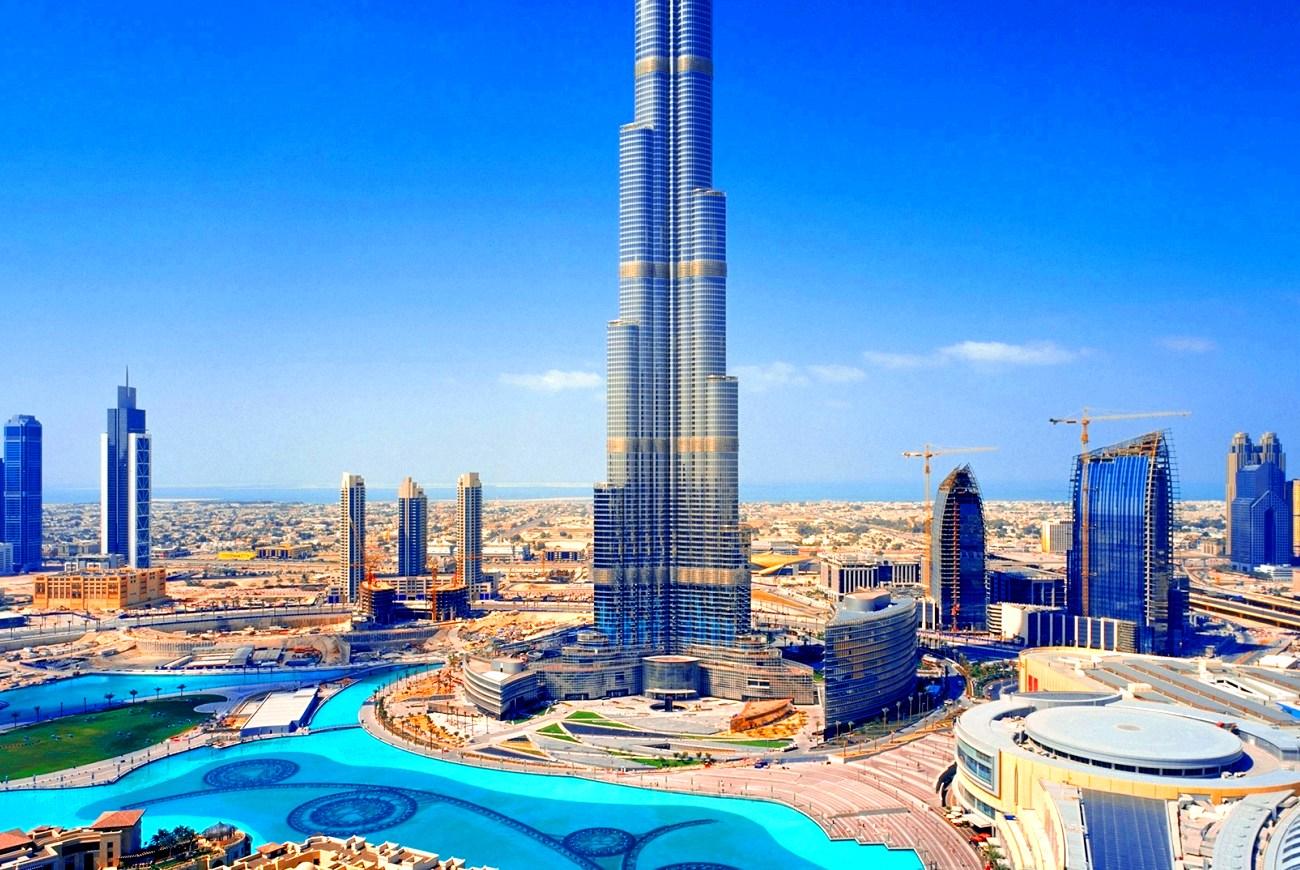 Купить горящий тур в ОАЭ онлайн