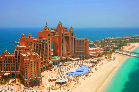 Купить тур в ОАЭ