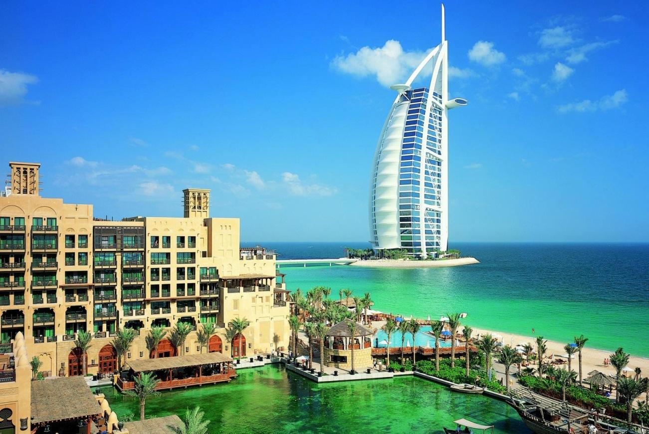 Купить горящий тур в Дубаи