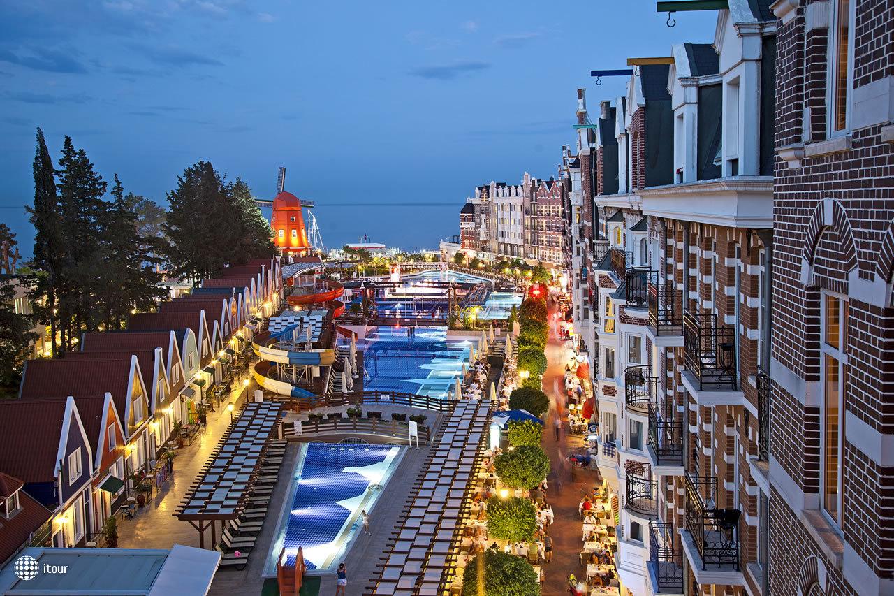 Купить горящий тур в Orange Country Resort Hotel онлайн