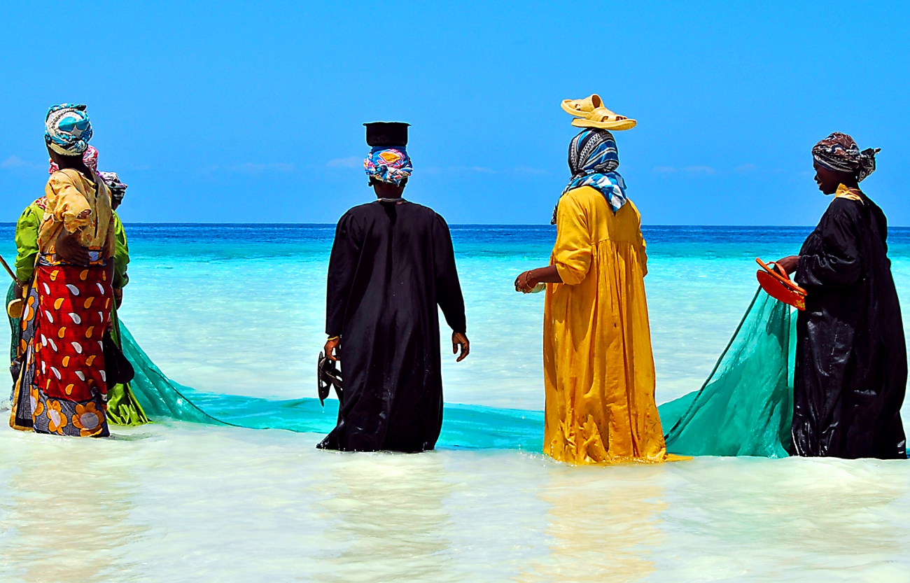 Купить тур на остров Занзибар онлайн горящий тур