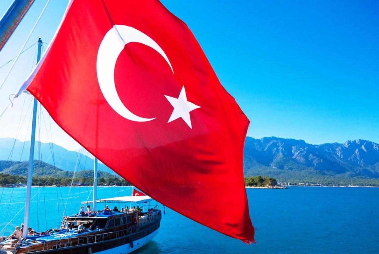 Тур в Турцию забронировать онлайн поиск тура