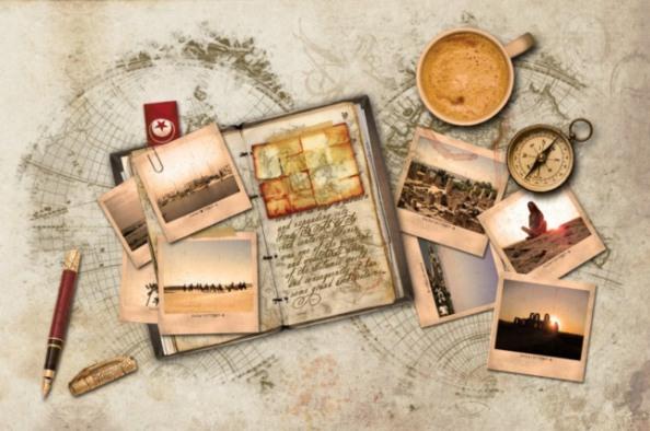 Туристический дневник