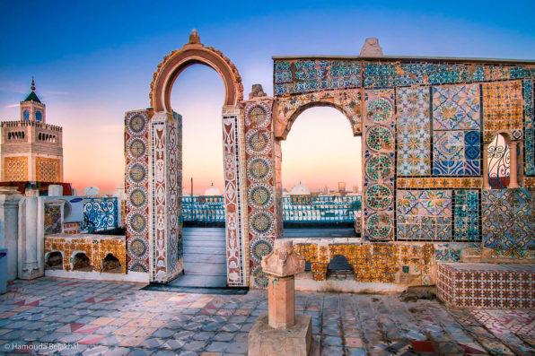 Купить туры в Тунис онлайн