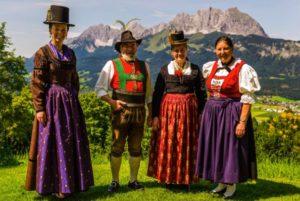 Купить тур в Австрию