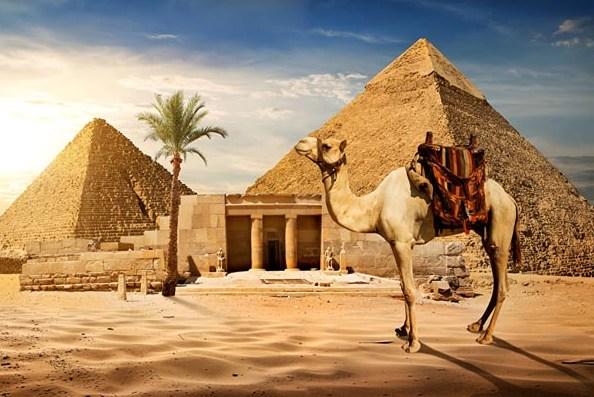 Когда откроют Египет?