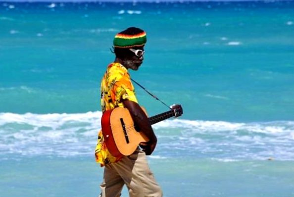 Что вы знаете о Ямайке?