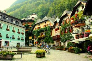 Туры в Австрию